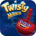 Twistymania icon