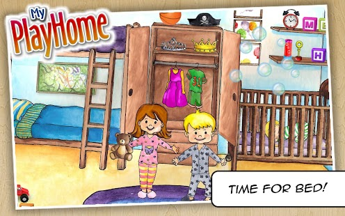 My PlayHome - screenshot thumbnail