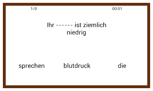 Learn German Conversation :EN - náhled