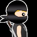 ninja games icon