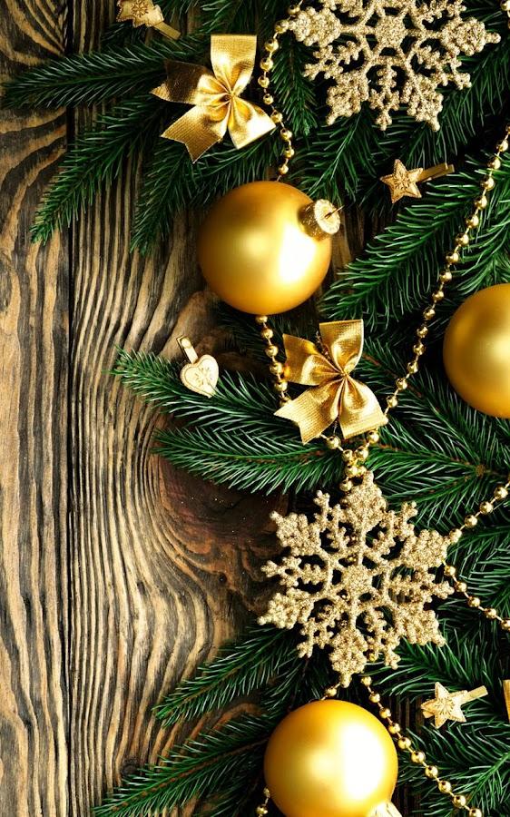Natale sfondi animati demonflower for Fond ecran jul