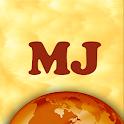 PlanetMJ - Michael Jackson icon