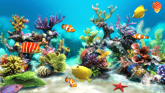 Sim Aquarium screenshot 7