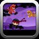 Mad Cats vs Ninja