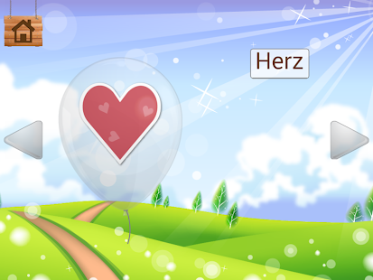 German Learning For Kids- screenshot thumbnail
