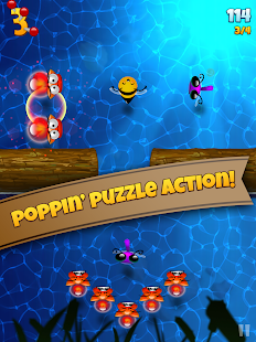 Pop Bugs- screenshot thumbnail