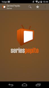 Series Pepito Series Online