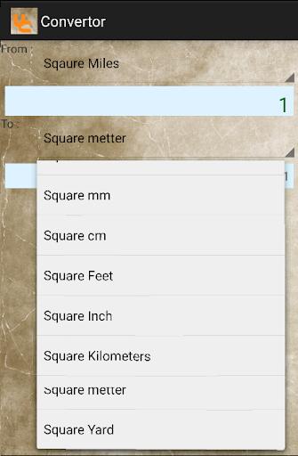 Download Simple Unit Converter Google Play softwares