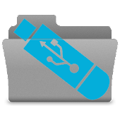 USB OTG File Manager - Ads