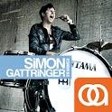Simon Gattringer – Fan App logo