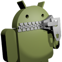 PDroid Manager icon