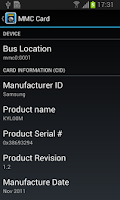 Screenshot of SD Insight