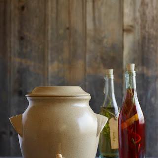 DIY Homemade Vinegar