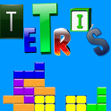 Best Tetris Classic Game Free icon