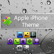 Apple iPhone 5 GO Launcher EX