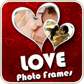 Love Photo Frames 2017