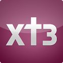 Xt3 Advent Calendar 2012 logo