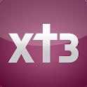 Xt3 Advent Calendar 2012 logo