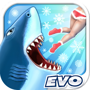 Hungry Shark Evolution v2.2.3 Mod