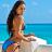 Blue Coast Bikini wallpaper icon