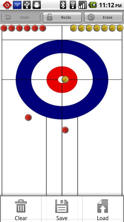 Curling Strategy Board Android Apps On Google Play