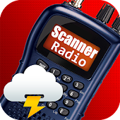 Weather & Scanner Radio