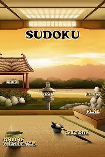 Sudoku Infinity- screenshot thumbnail
