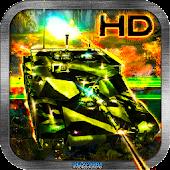 Mine Tank Heroes Combat Racing