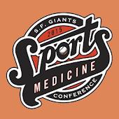 SF Giants Sport Med Conference