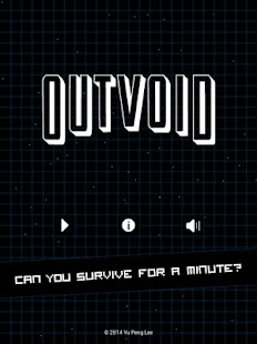 OutVoid- screenshot thumbnail