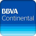 BBVA Continental | Banca Móvil icon
