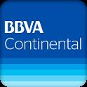 BBVA Continental - Banca Móvil icon