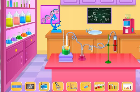 kids dream jobs decoration android apps on google play