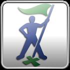 MapWithUs GIS icon