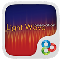 Light Wave GO Launcher Theme icon