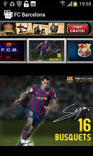 Liga BBVA Wallpaper Browser - screenshot thumbnail