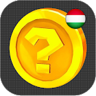Hungarian Coins icon
