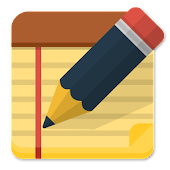 Notes Pad - Simple Notepad