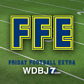 Friday Football Extra