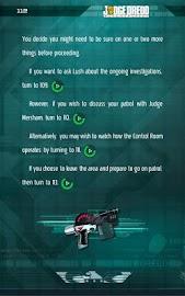 Judge Dredd: Countdown Sec 106 Screenshot 17