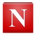 Newspaper Browser Lite icon