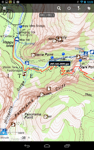 Gaia GPS: Topo Maps and Trails - screenshot thumbnail