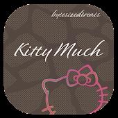 Kitty Much Go Launcher