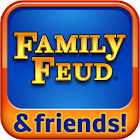 Family Feud & Friends icon