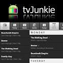 tvJunkie (Donate) logo