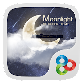Moonlight - GO Super Theme