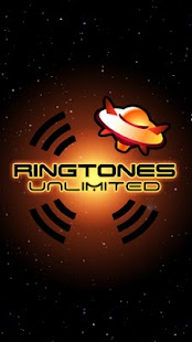 Ringtones Unlimited - screenshot thumbnail