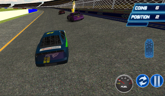 Racing Cars - screenshot thumbnail