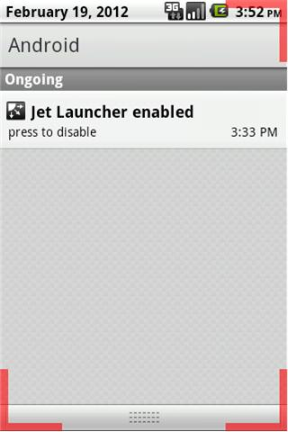 Jet Launcher Pro - screenshot