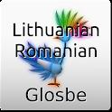 Lithuanian-Romanian Dictionary icon